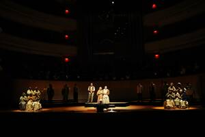 The Little Match Girl Passion - Segerstrom Center for the Arts